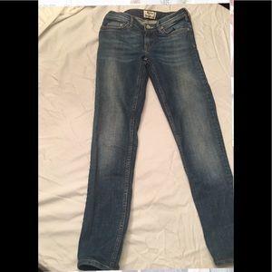 Acne Studio Women's Jeans